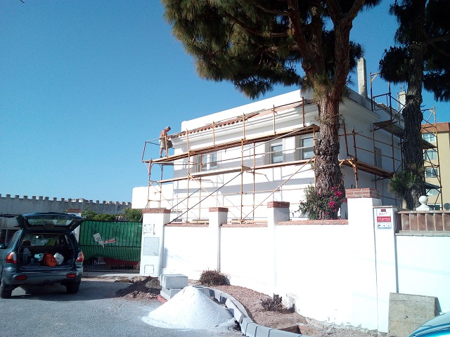New build Spain Costa del Sol